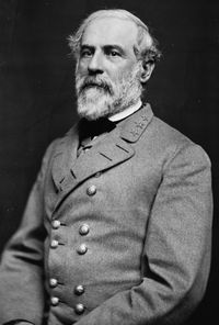 General Robert E. Lee was certainly understood what it meant to have authority over others and how to use that authority properly.